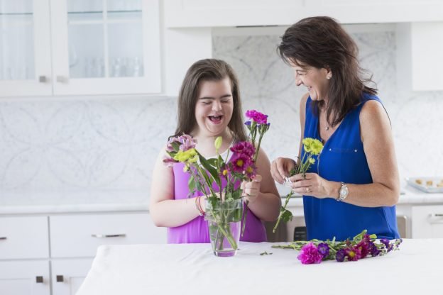 25 Lofty New Year's Resolutions for Parents of Kids with Special Needs